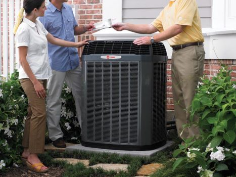 Air Conditioning Repairs What To Do With a Water Leak
