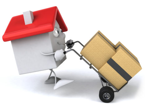 An Expert Moving Services in Your Town