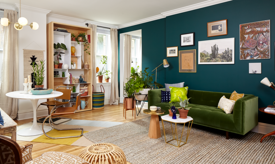 Benefits of Having Expert Interior Painters For Your House