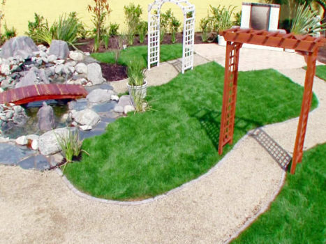 Better Garden Landscaping Ideas Online
