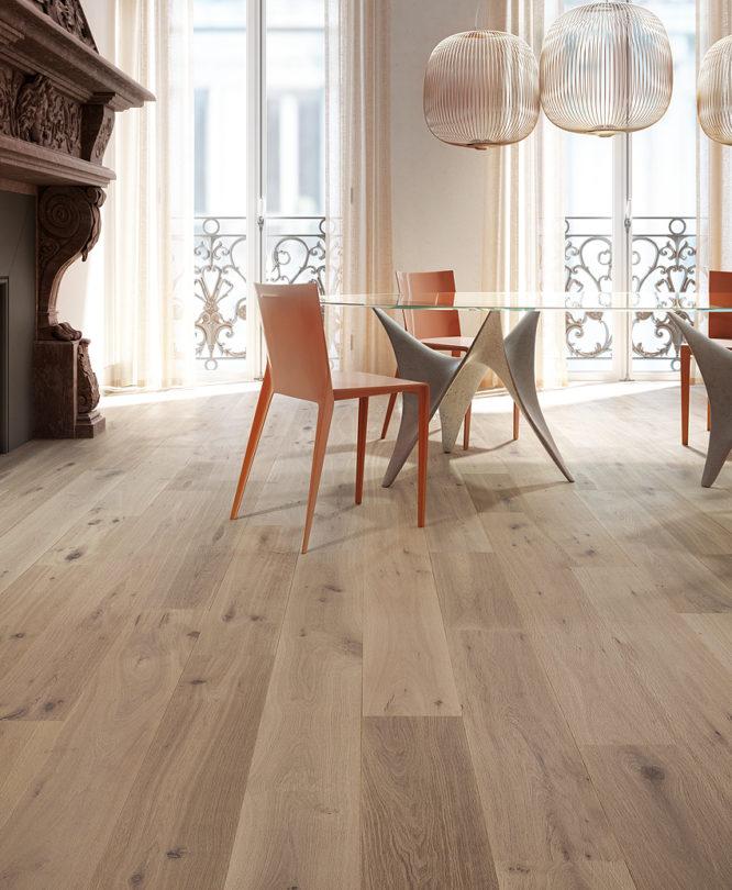 Concrete Contractors Houston Help With Floor Design Choices
