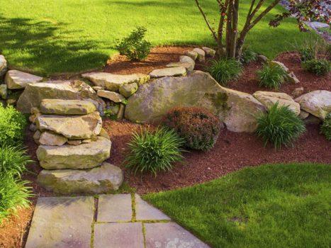 Essential Garden Design Milton Keynes