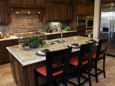 Good Kitchen Cabinets Help You Make a Quality Kitchen