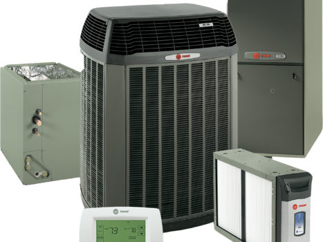 Important Tips For Installing Heat Pumps