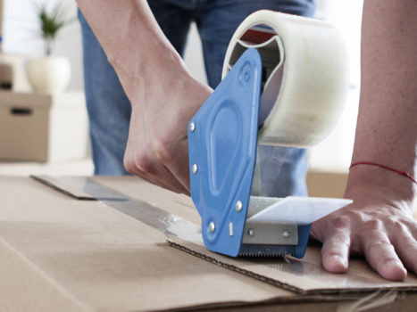 Moving Company Fort Myers Provides Smooth and Comfortable Shifting Service