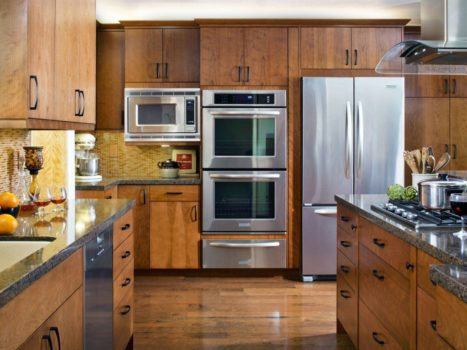 Refurbish And Modernize Your Kitchen With Wood-mode Cabinets