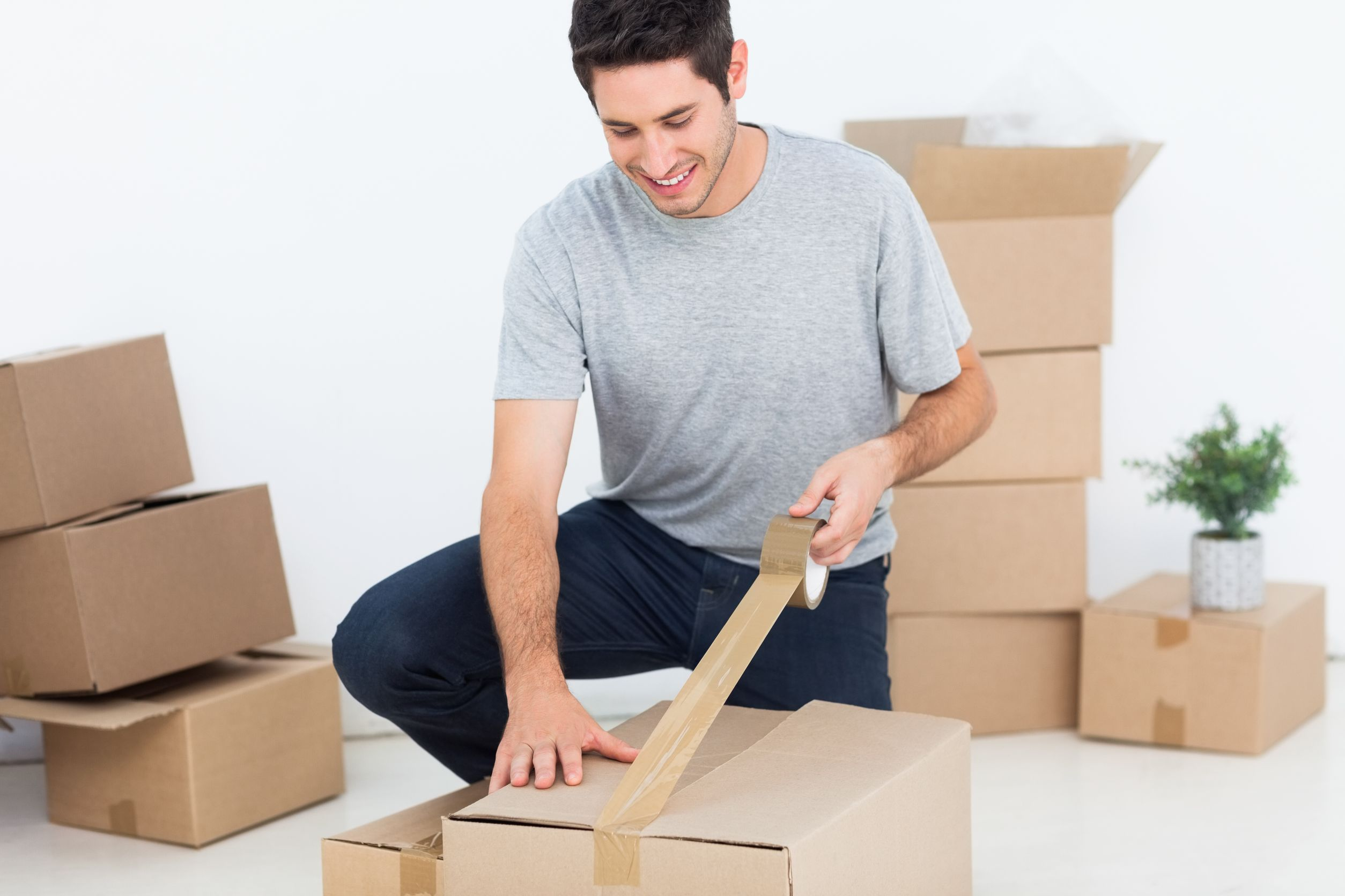 Services Offered By Moving Companies