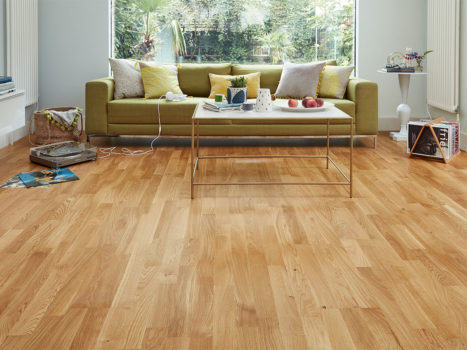 Steps to Choose The Finest Wooden Flooring in Delhi