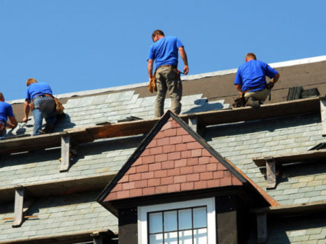 The Roofing System Synonymous with Style
