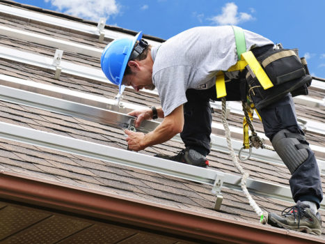 What to Look For in The Roofing Companies Chicago Listings