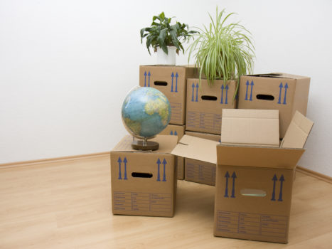 Why It is Important to Hire Home Removals in Southampton?